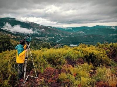 © O Tempo da Aldea 80 cooperativistas e a comunidade de montes impulsan a iniciativa